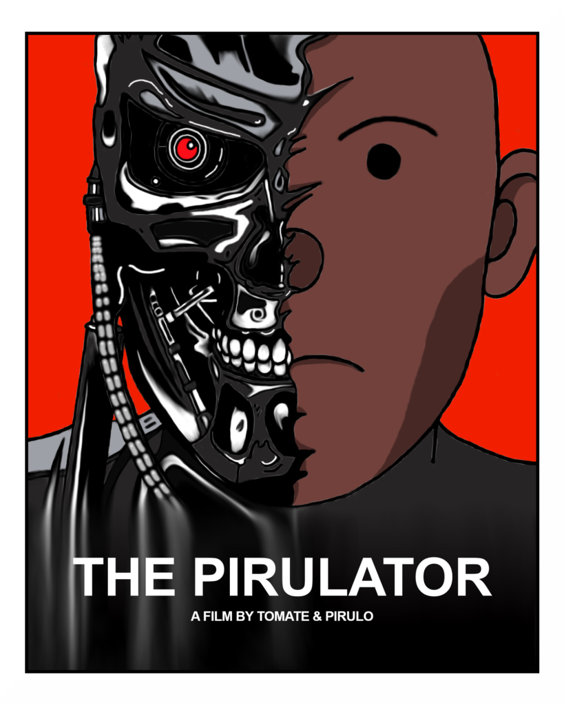 THE PIRULATOR