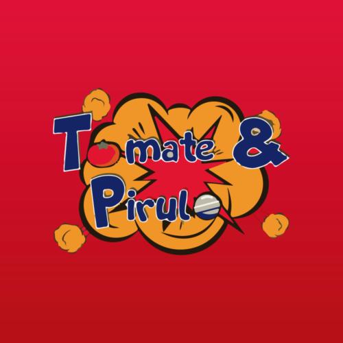 Redirigir al podcast de tomate y pirulo